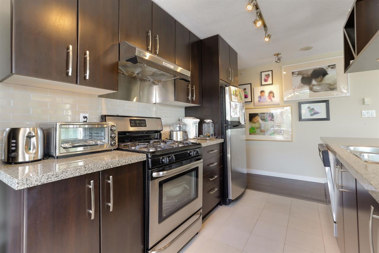 Condo Apartment at 508 5028 KWANTLEN STREET, Unit 508, Richmond, British Columbia. Image 7