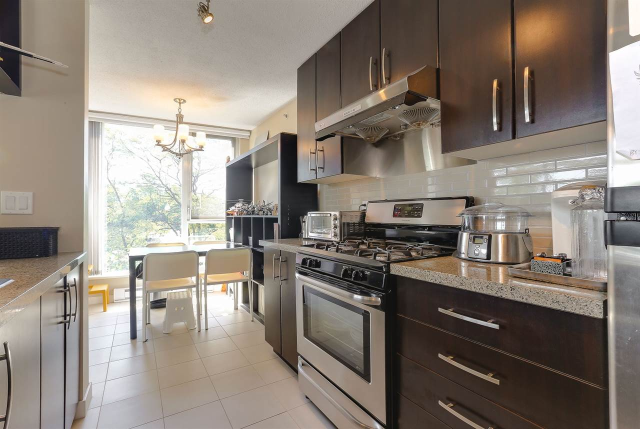Condo Apartment at 508 5028 KWANTLEN STREET, Unit 508, Richmond, British Columbia. Image 9