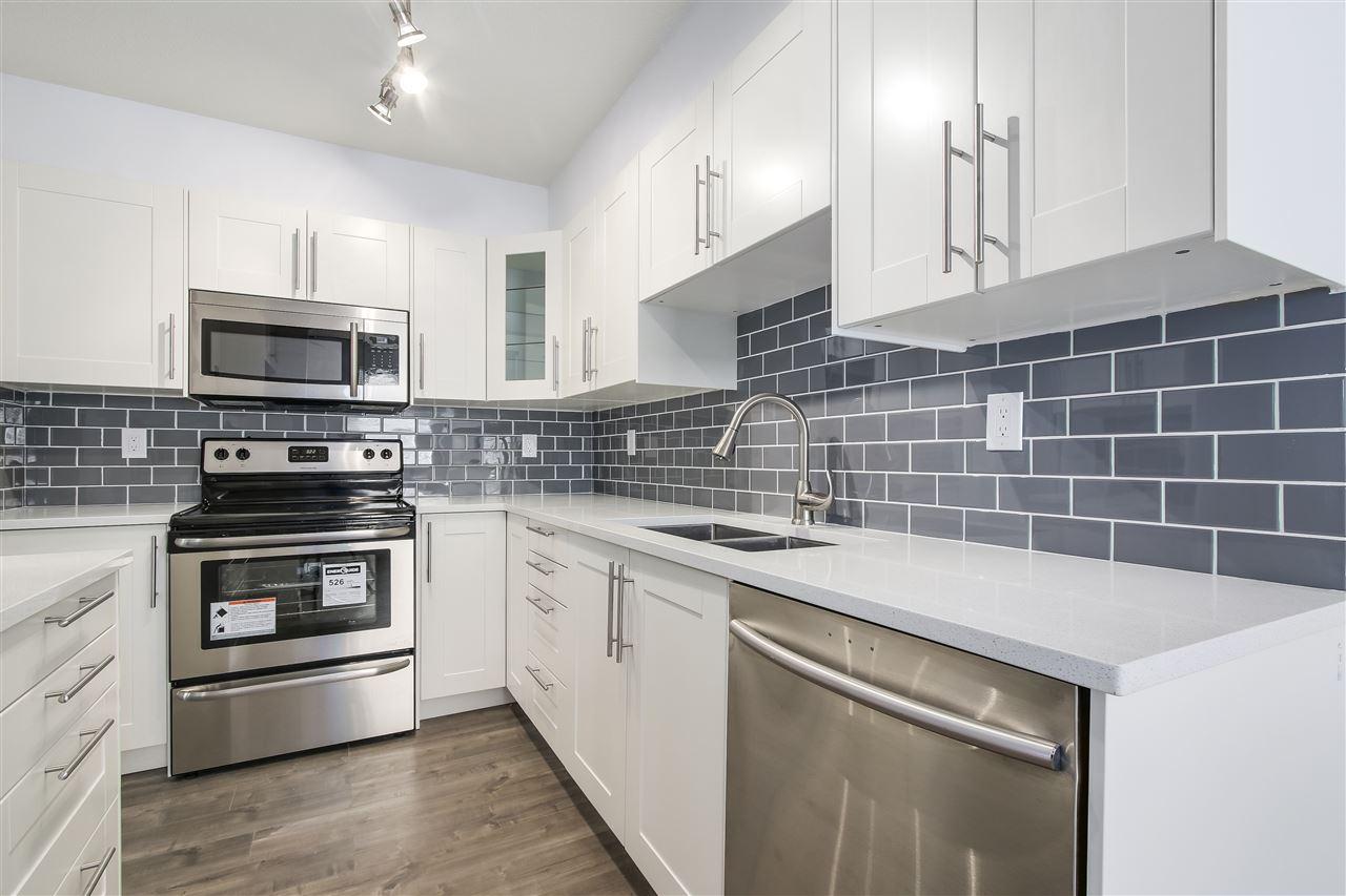 Condo Apartment at 320 10530 154 STREET, Unit 320, North Surrey, British Columbia. Image 1