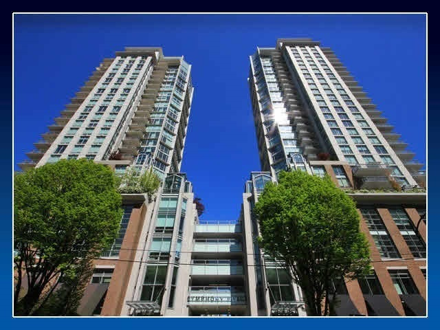 Condo Apartment at 608 565 SMITHE STREET, Unit 608, Vancouver West, British Columbia. Image 20
