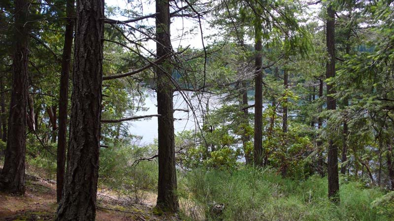 Vacant Land at LOT 52 NOSE POINT ROAD, Unit LOT 52, Islands-Van. & Gulf, British Columbia. Image 4