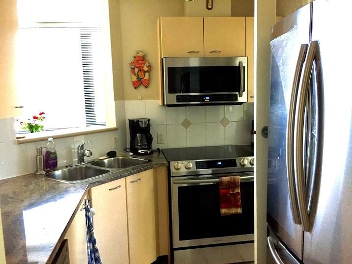Condo Apartment at 1508 1367 ALBERNI STREET, Unit 1508, Vancouver West, British Columbia. Image 3