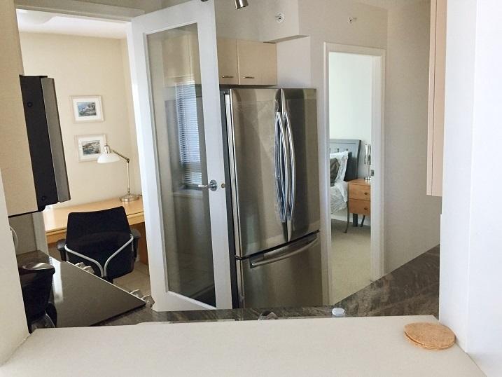 Condo Apartment at 1508 1367 ALBERNI STREET, Unit 1508, Vancouver West, British Columbia. Image 5