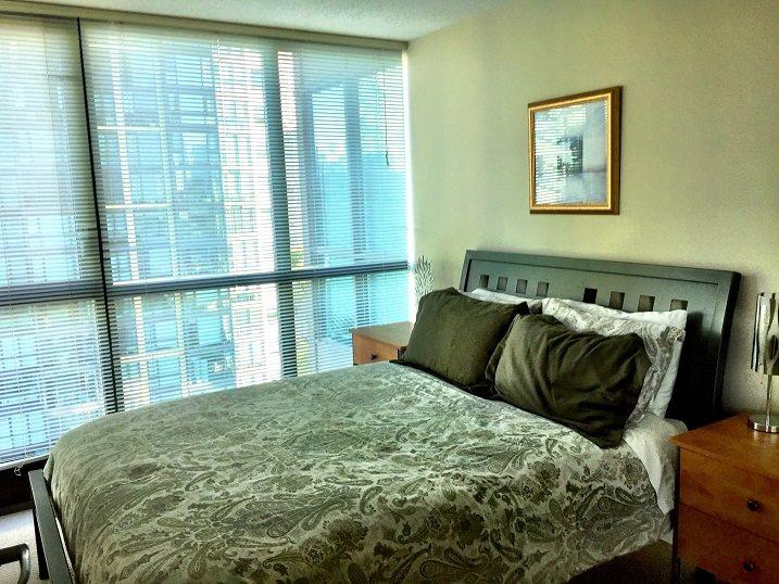 Condo Apartment at 1508 1367 ALBERNI STREET, Unit 1508, Vancouver West, British Columbia. Image 7