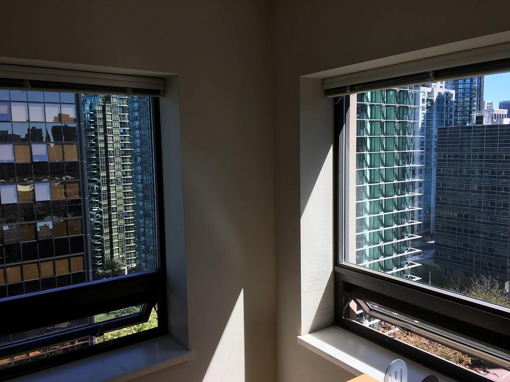 Condo Apartment at 1508 1367 ALBERNI STREET, Unit 1508, Vancouver West, British Columbia. Image 8