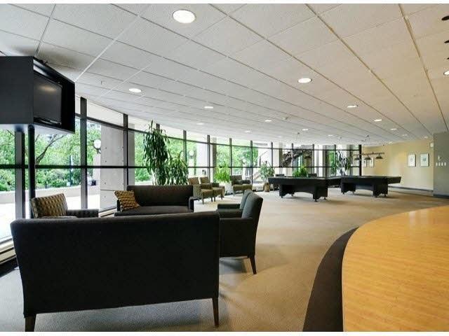 Condo Apartment at 1508 1367 ALBERNI STREET, Unit 1508, Vancouver West, British Columbia. Image 13