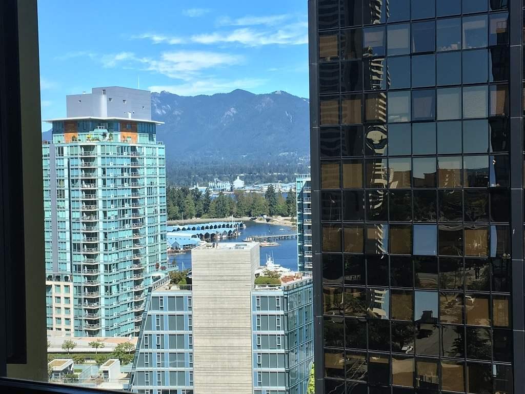 Condo Apartment at 1508 1367 ALBERNI STREET, Unit 1508, Vancouver West, British Columbia. Image 19