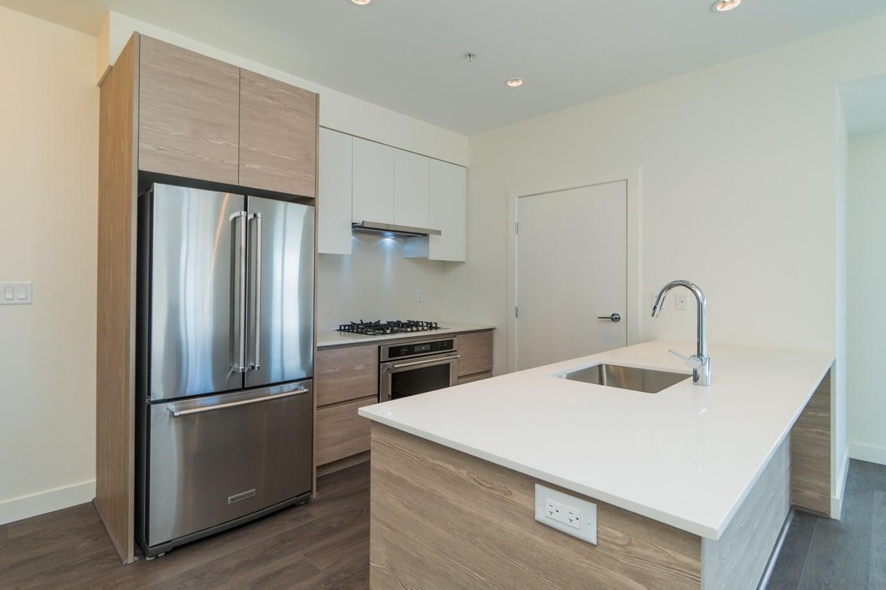 Condo Apartment at 411 4468 DAWSON STREET, Unit 411, Burnaby North, British Columbia. Image 3