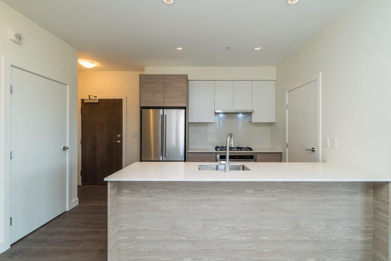 Condo Apartment at 411 4468 DAWSON STREET, Unit 411, Burnaby North, British Columbia. Image 4