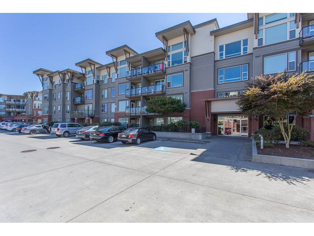 Condo Apartment at 309 33539 HOLLAND AVENUE, Unit 309, Abbotsford, British Columbia. Image 1
