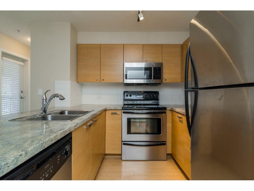 Condo Apartment at 203 6815 188TH STREET, Unit 203, Cloverdale, British Columbia. Image 6