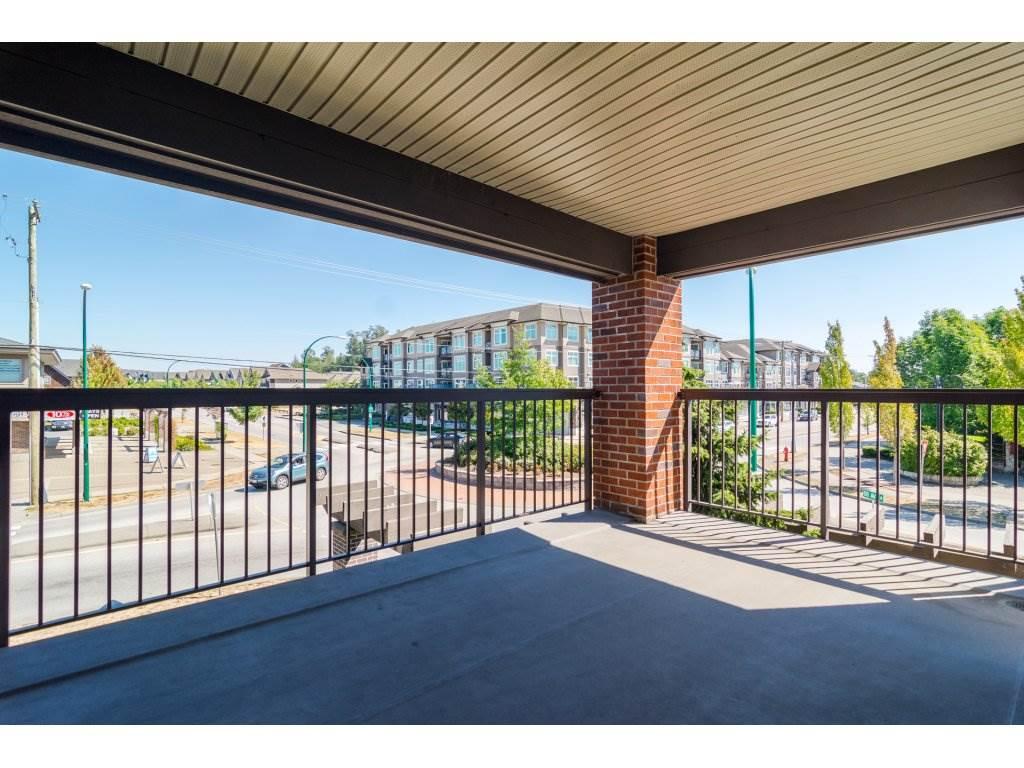 Condo Apartment at 203 6815 188TH STREET, Unit 203, Cloverdale, British Columbia. Image 18