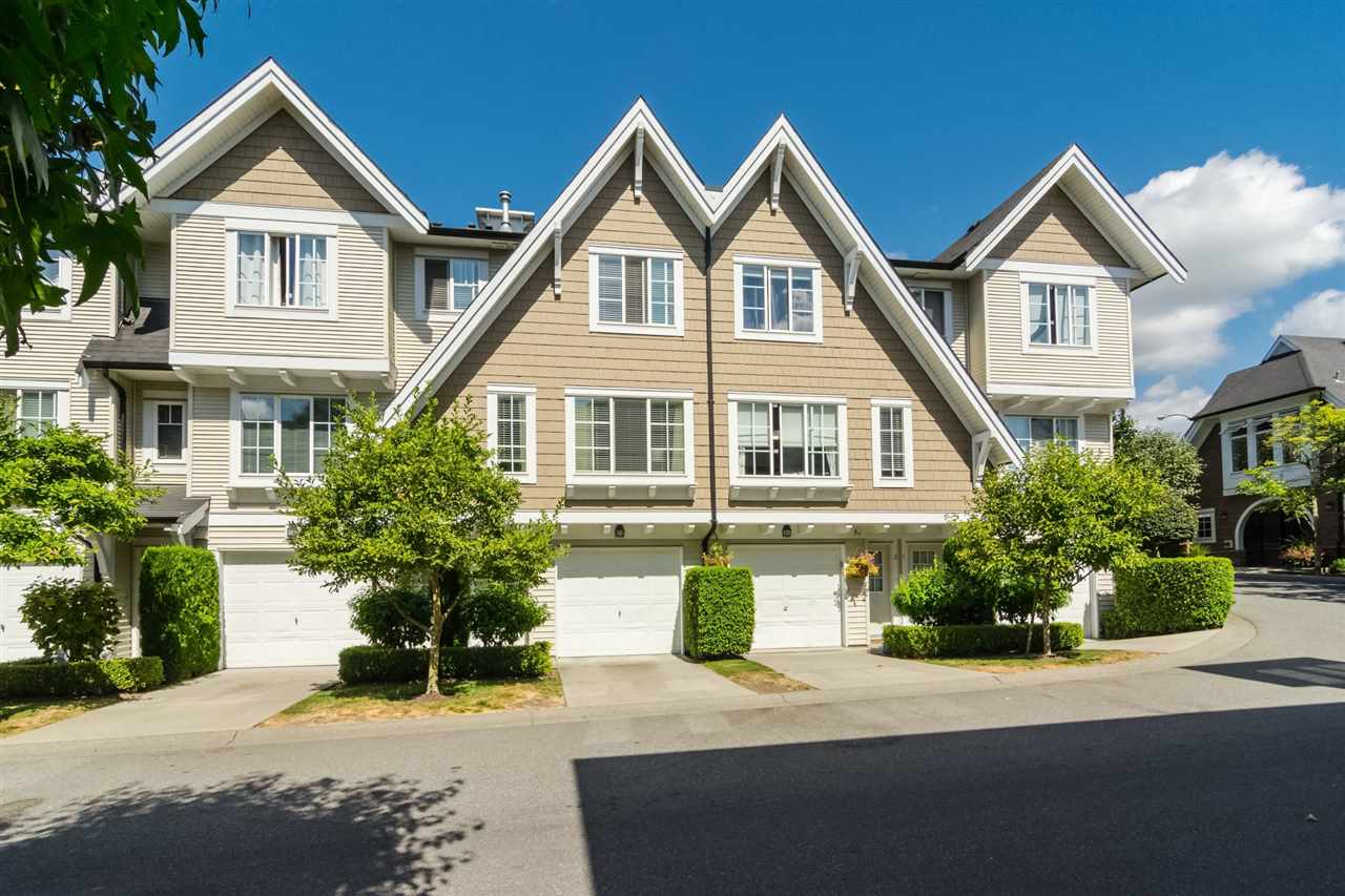 Townhouse at 3 20540 66 AVENUE, Unit 3, Langley, British Columbia. Image 1