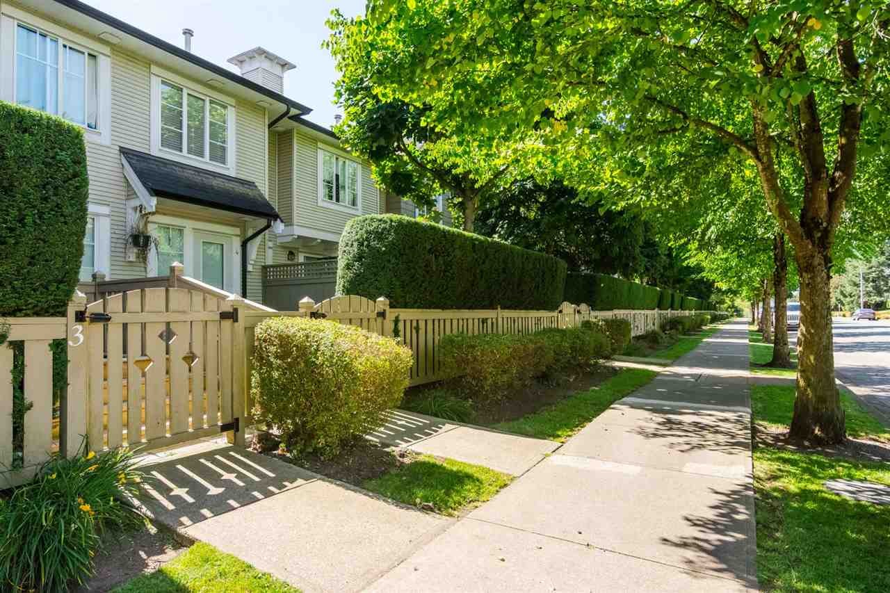 Townhouse at 3 20540 66 AVENUE, Unit 3, Langley, British Columbia. Image 2