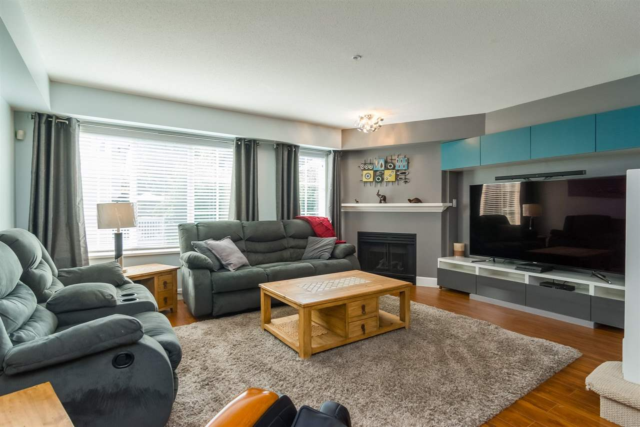 Townhouse at 3 20540 66 AVENUE, Unit 3, Langley, British Columbia. Image 4