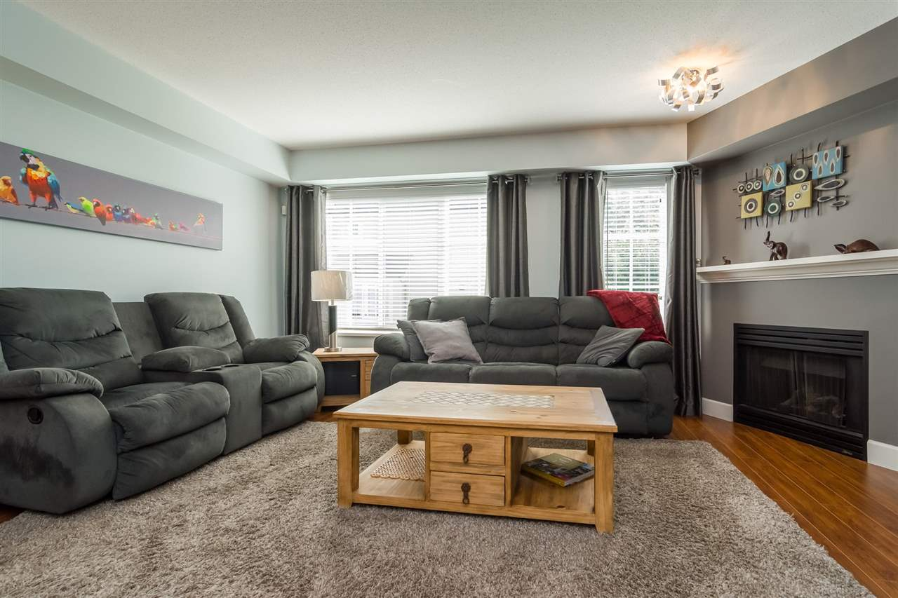 Townhouse at 3 20540 66 AVENUE, Unit 3, Langley, British Columbia. Image 5