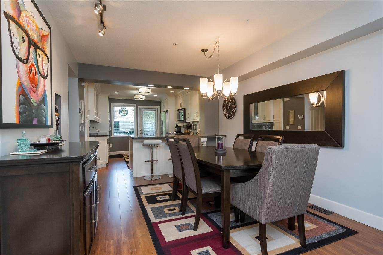 Townhouse at 3 20540 66 AVENUE, Unit 3, Langley, British Columbia. Image 7