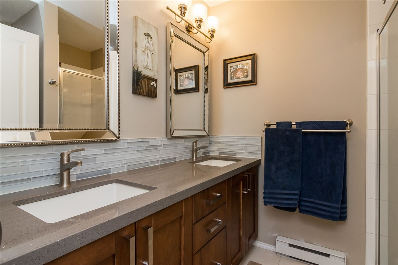 Townhouse at 3 20540 66 AVENUE, Unit 3, Langley, British Columbia. Image 13