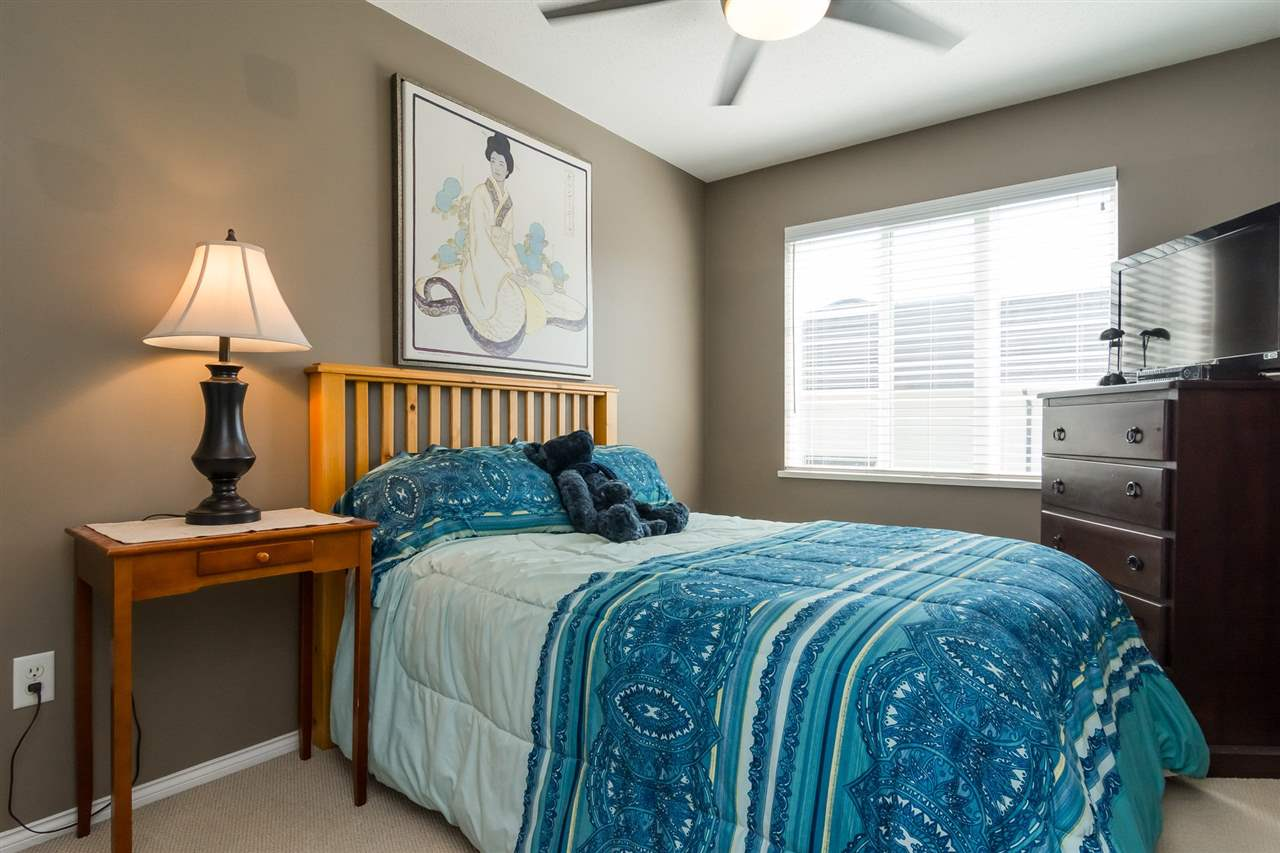 Townhouse at 3 20540 66 AVENUE, Unit 3, Langley, British Columbia. Image 14