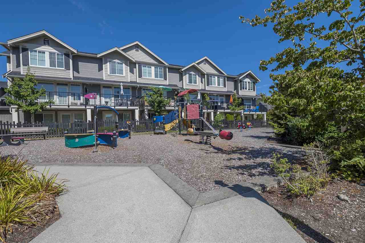Townhouse at 20 20831 70 AVENUE, Unit 20, Langley, British Columbia. Image 1