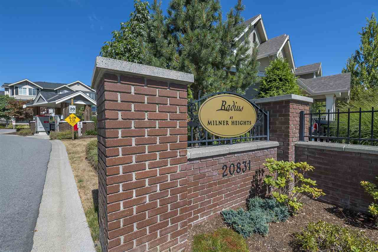 Townhouse at 20 20831 70 AVENUE, Unit 20, Langley, British Columbia. Image 3