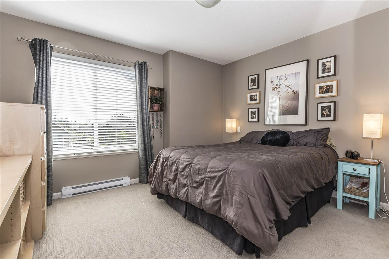 Townhouse at 20 20831 70 AVENUE, Unit 20, Langley, British Columbia. Image 17