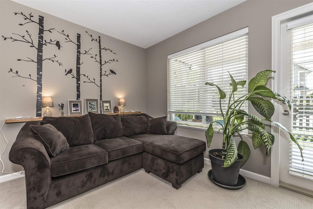 Townhouse at 20 20831 70 AVENUE, Unit 20, Langley, British Columbia. Image 20
