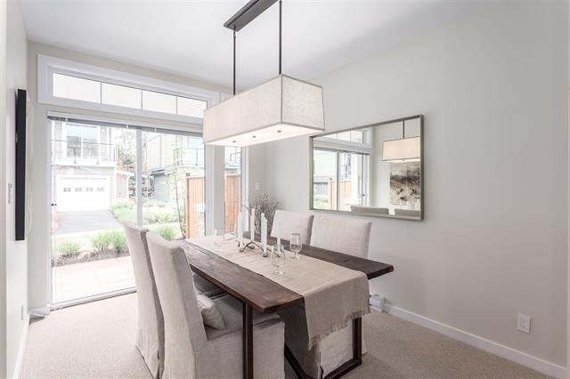 Townhouse at 5944 BEACHGATE LANE, Sunshine Coast, British Columbia. Image 4