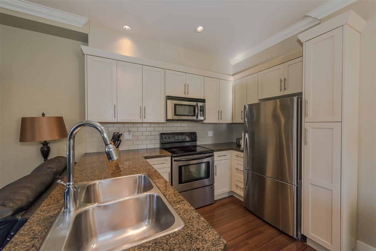 Townhouse at 2168 FRANKLIN STREET, Vancouver East, British Columbia. Image 4