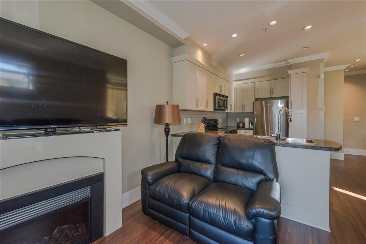 Townhouse at 2168 FRANKLIN STREET, Vancouver East, British Columbia. Image 9
