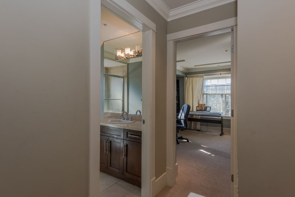 Townhouse at 2168 FRANKLIN STREET, Vancouver East, British Columbia. Image 12