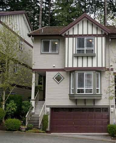 Townhouse at 29 1486 JOHNSON STREET, Unit 29, Coquitlam, British Columbia. Image 1
