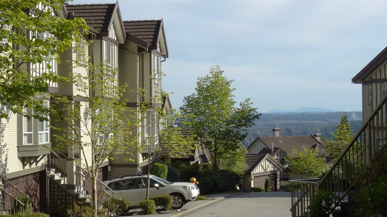 Townhouse at 29 1486 JOHNSON STREET, Unit 29, Coquitlam, British Columbia. Image 20