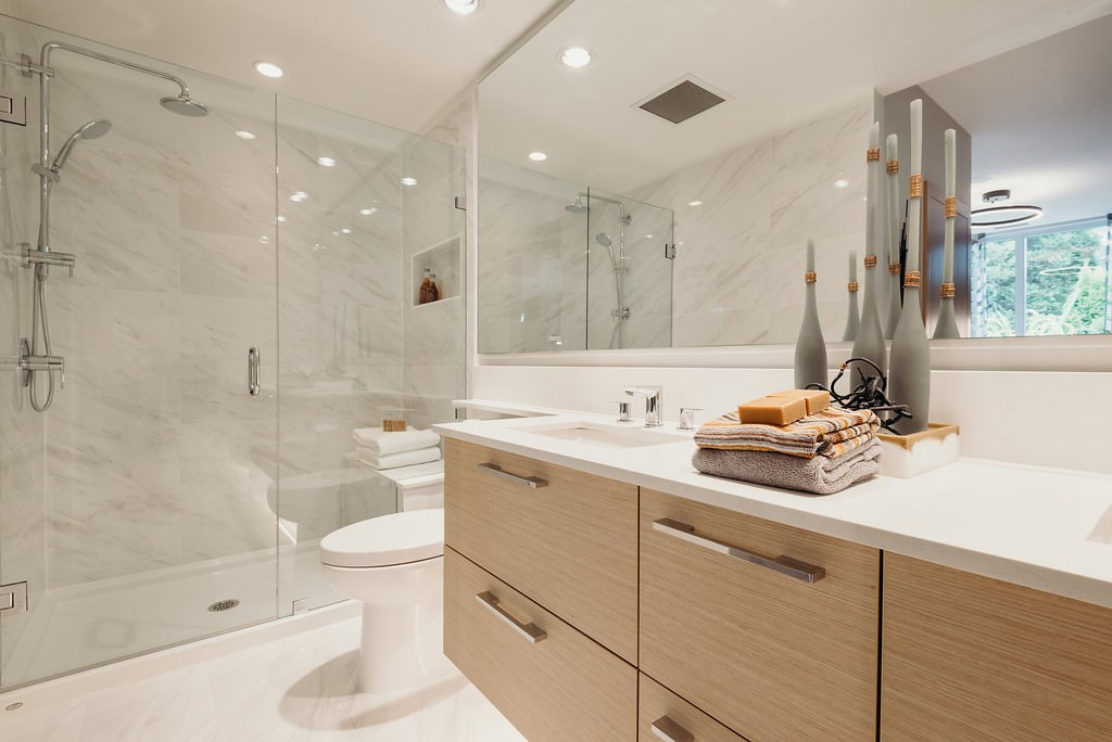 Townhouse at 103 6700 DUNBLANE AVENUE, Unit 103, Burnaby South, British Columbia. Image 3