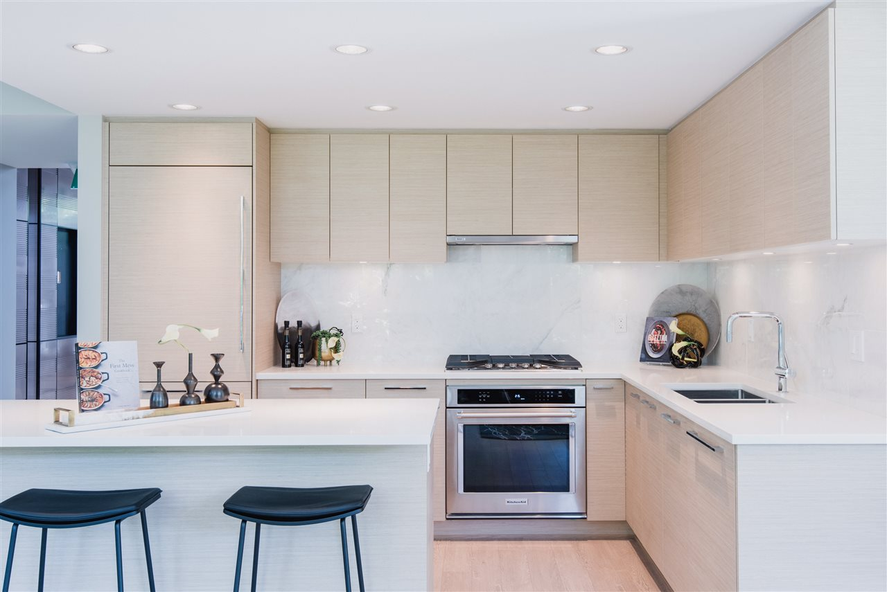 Townhouse at 103 6700 DUNBLANE AVENUE, Unit 103, Burnaby South, British Columbia. Image 11