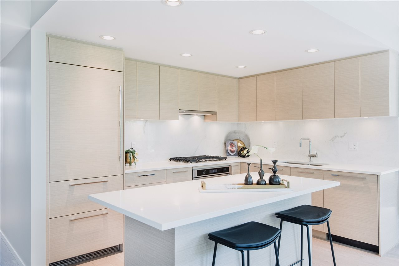 Townhouse at 103 6700 DUNBLANE AVENUE, Unit 103, Burnaby South, British Columbia. Image 13