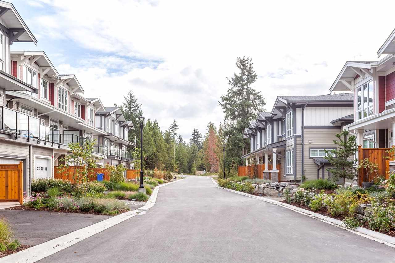 Townhouse at 5940 OLDMILL LANE, Sunshine Coast, British Columbia. Image 2