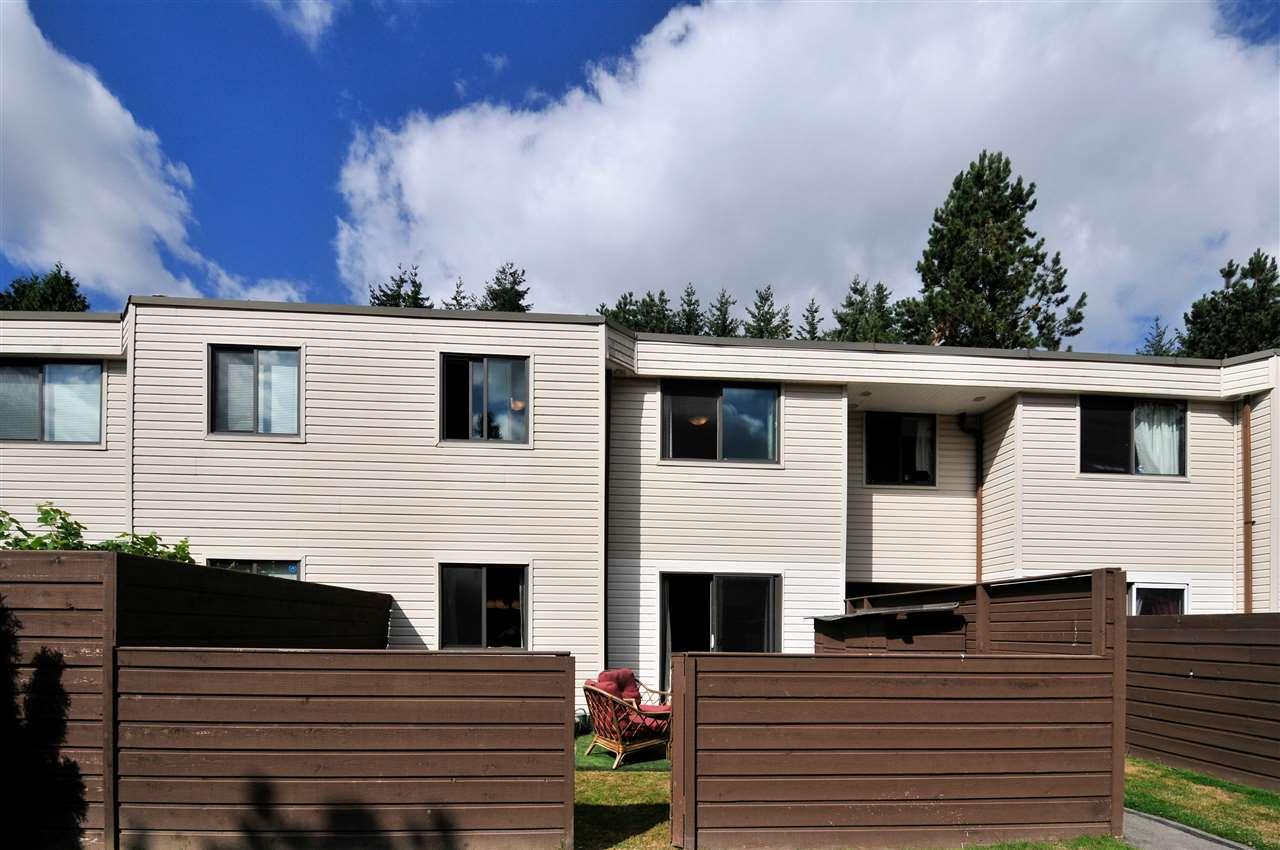 Townhouse at 55 14117 104 AVENUE, Unit 55, North Surrey, British Columbia. Image 12