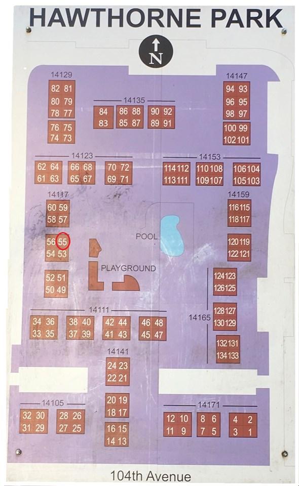 Townhouse at 55 14117 104 AVENUE, Unit 55, North Surrey, British Columbia. Image 17