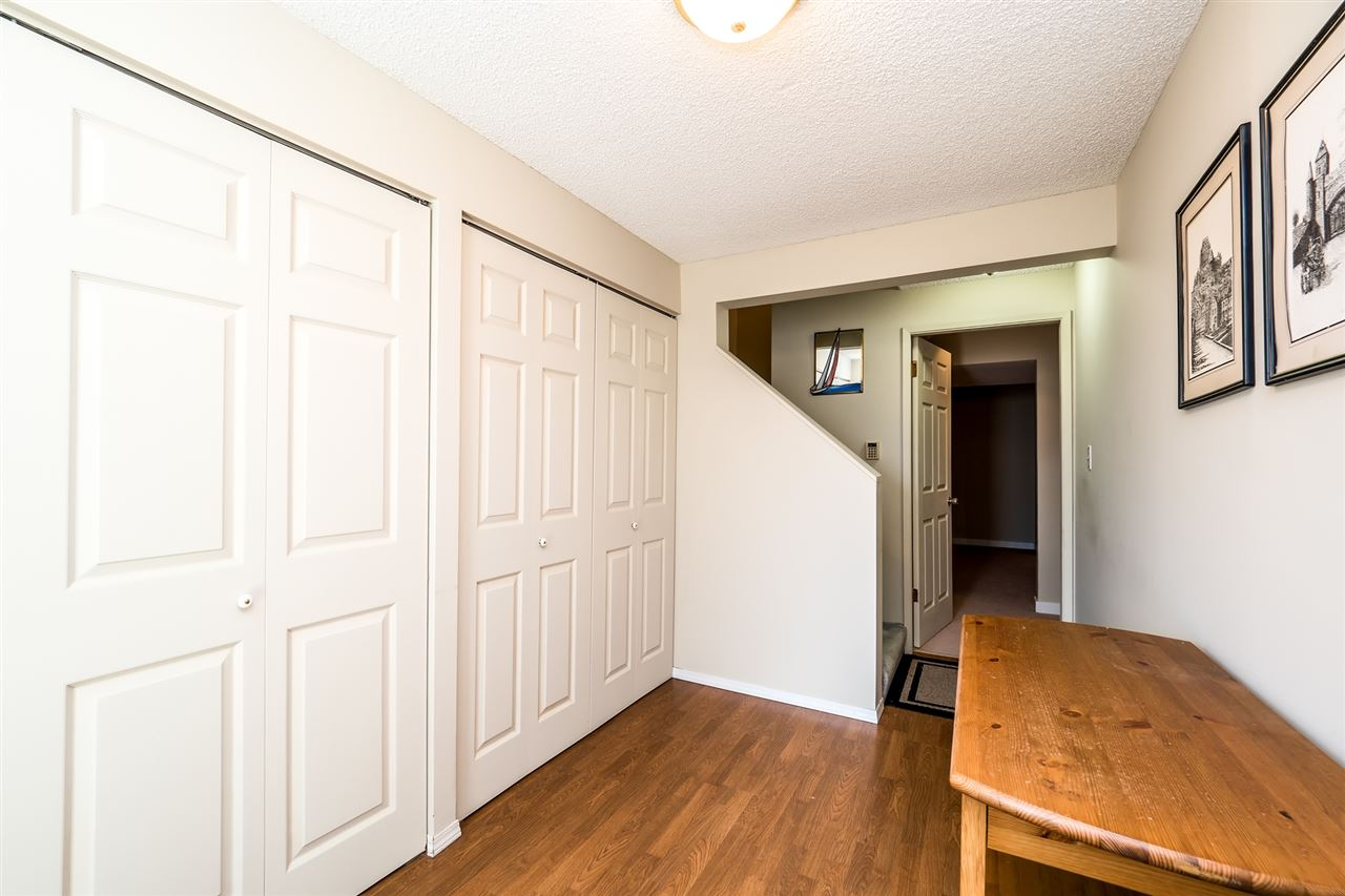 Townhouse at 1034 LILLOOET ROAD, North Vancouver, British Columbia. Image 2