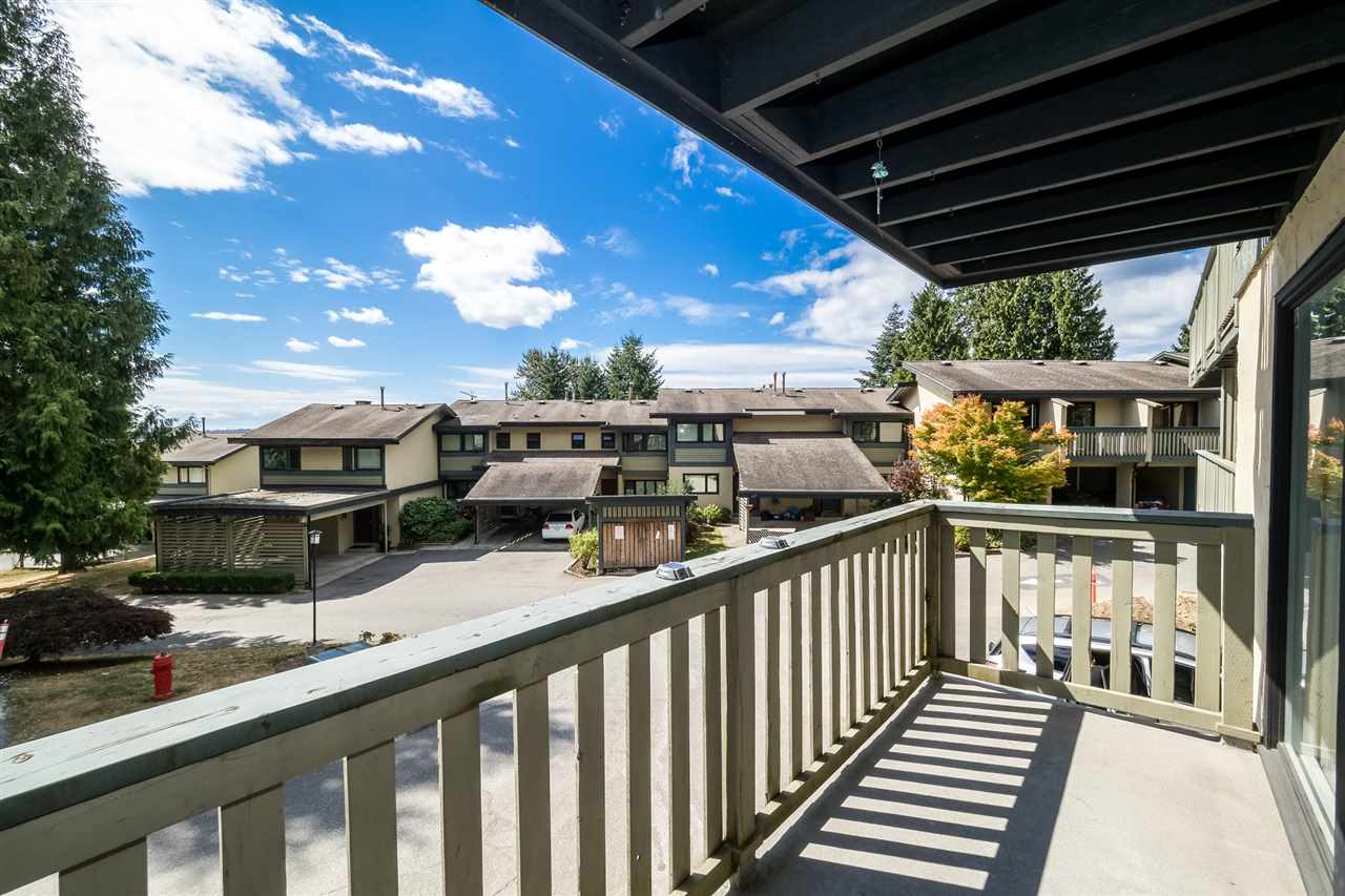 Townhouse at 1034 LILLOOET ROAD, North Vancouver, British Columbia. Image 5