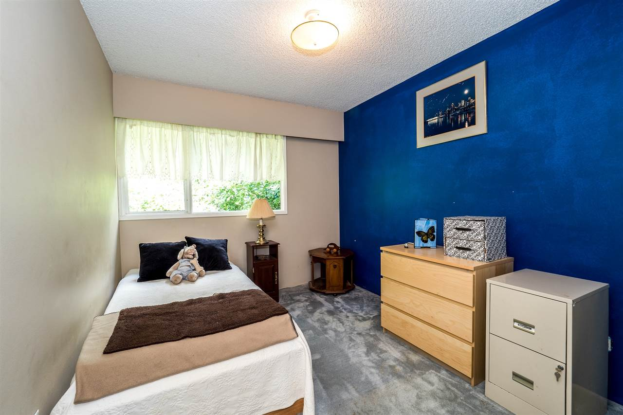 Townhouse at 1034 LILLOOET ROAD, North Vancouver, British Columbia. Image 16