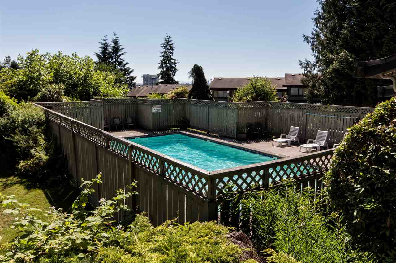 Townhouse at 1034 LILLOOET ROAD, North Vancouver, British Columbia. Image 20