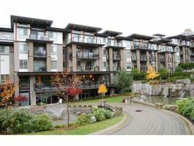 Condo Apartment at 414 7488 BYRNEPARK WALK, Unit 414, Burnaby South, British Columbia. Image 1