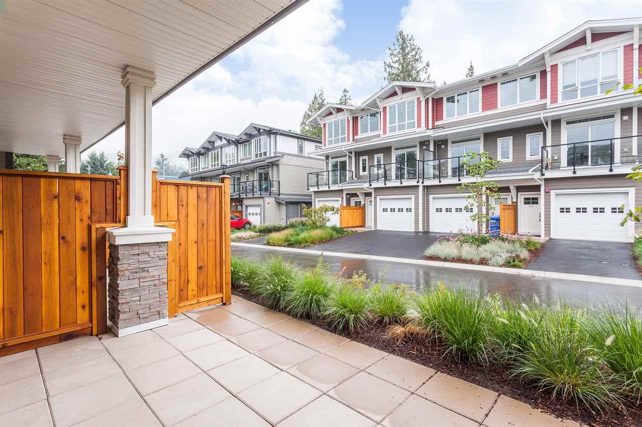 Townhouse at 5938 OLDMILL LANE, Sunshine Coast, British Columbia. Image 2