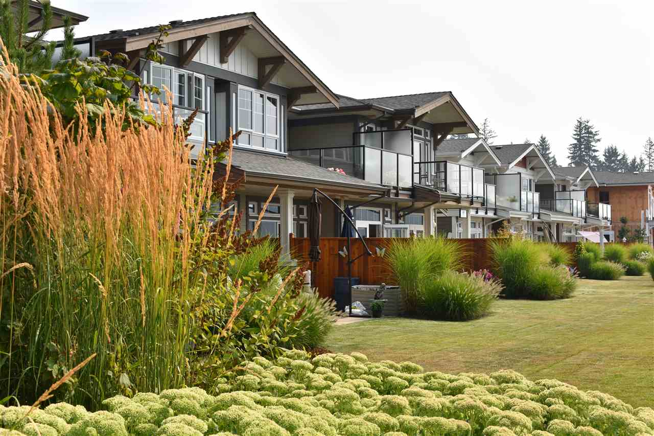 Townhouse at 5923 BEACHGATE LANE, Sunshine Coast, British Columbia. Image 2