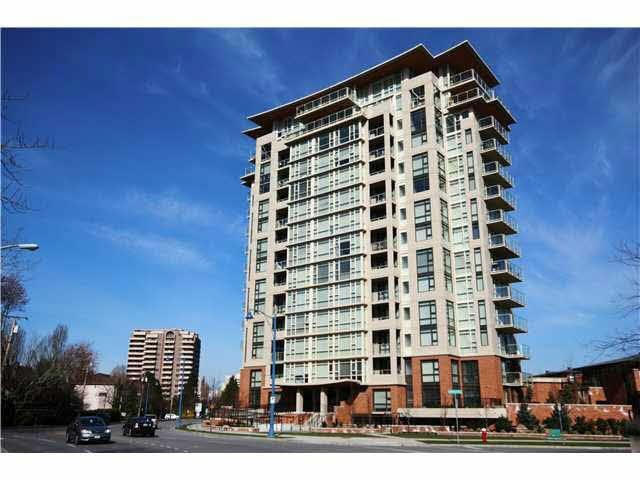 Condo Apartment at 1802 8333 ANDERSON ROAD, Unit 1802, Richmond, British Columbia. Image 2