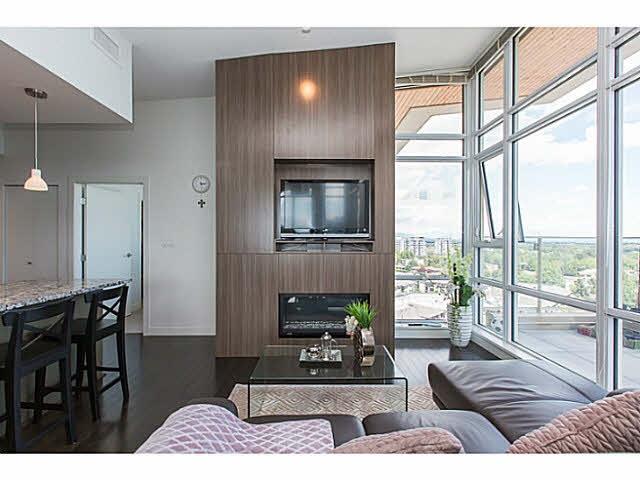Condo Apartment at 1802 8333 ANDERSON ROAD, Unit 1802, Richmond, British Columbia. Image 6