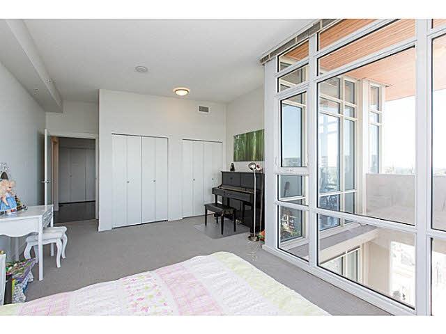 Condo Apartment at 1802 8333 ANDERSON ROAD, Unit 1802, Richmond, British Columbia. Image 9