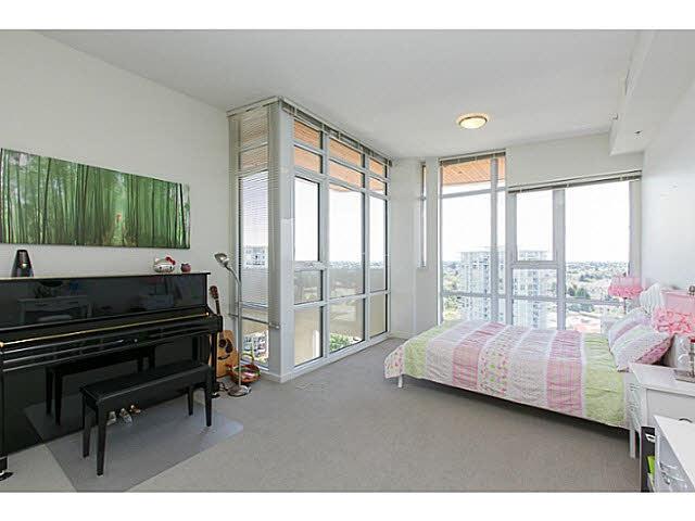 Condo Apartment at 1802 8333 ANDERSON ROAD, Unit 1802, Richmond, British Columbia. Image 10